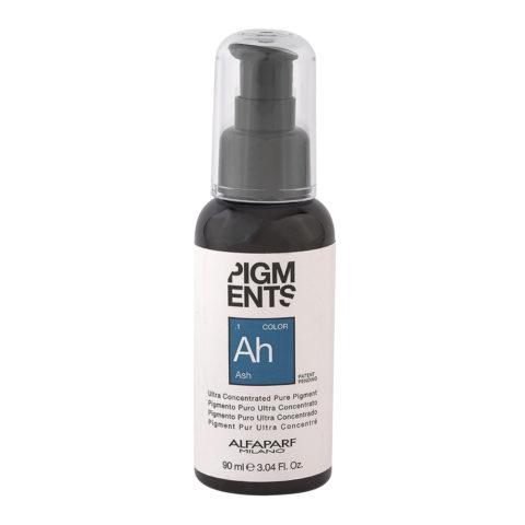 Alfaparf Pigmenti Puri Ah .1 Ash 90ml - Pigmento Cenere