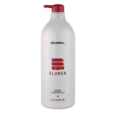 Goldwell Elumen Color Shampoo 1000ml - shampoo per capelli colorati