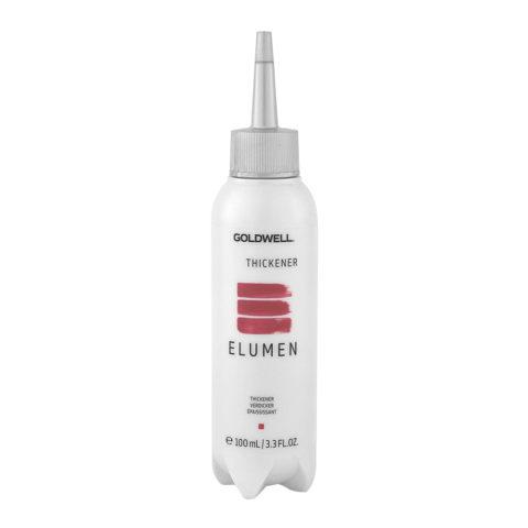Goldwell Elumen Thickener 100ml - addensante colore Elumen