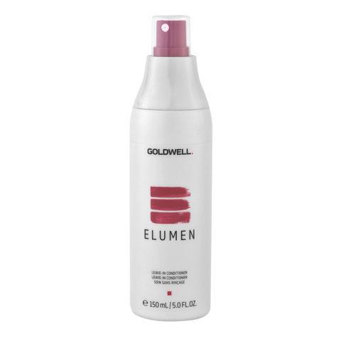 Goldwell Elumen Leave In Conditioner 150ml - Balsamo Spray senza risciacquo