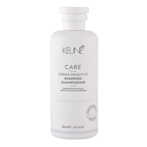 Keune Care line Derma Sensitive shampoo 300ml - shampoo calmante per cute irritata