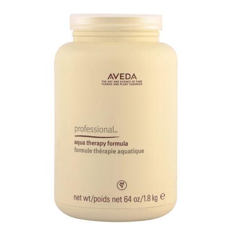 Aveda Professional Aqua Therapy Formula 1800gr - Sali Minerali per il Corpo