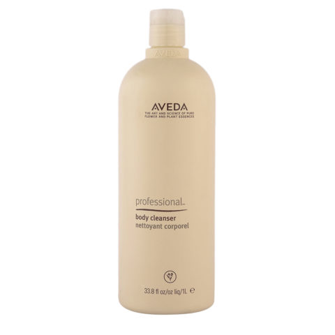Aveda Professional Body Cleanser 1000ml - Bagnoschiuma
