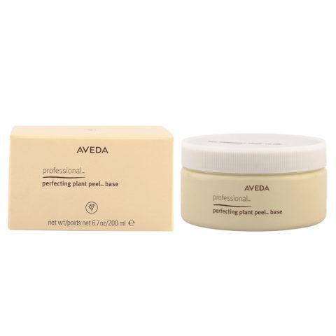 Aveda Professional Perfecting Plant Peel Base 200ml - Crema Esfoliante Viso