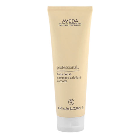 Aveda Professional Body Polish 250ml - Esfoliante per il Corpo