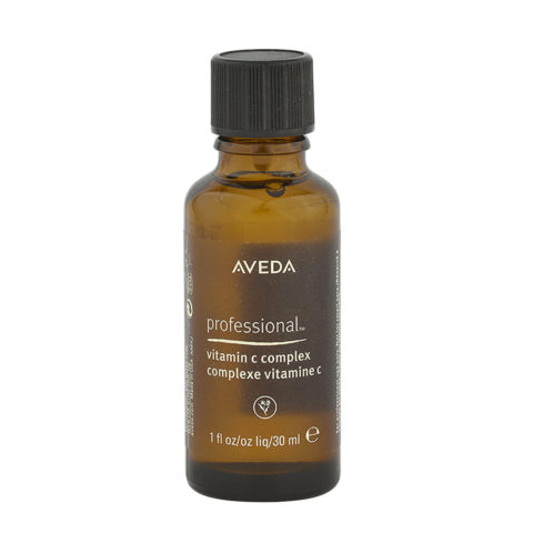 Aveda Professional Vitamin C Complex  30ml - Siero Viso