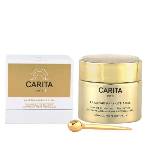 Carita Skincare La Creme Parfaite 3 Ors 50ml - Crema Antirughe Viso