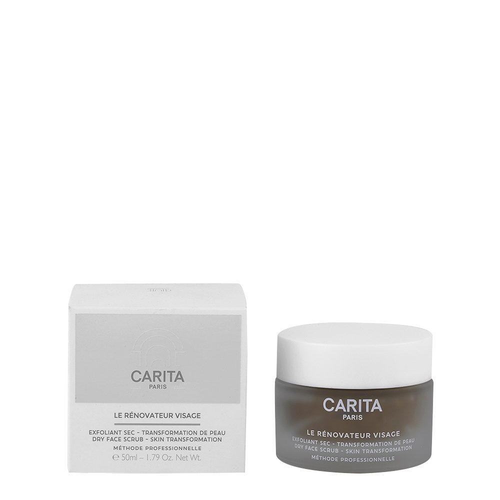 Carita Le Rénovateur Visage 50ml - esfoliante rigenerante viso