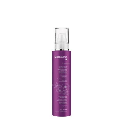 Medavita Luxviva Color Fixative Sealing Spray 150ml - spray per capelli colorati