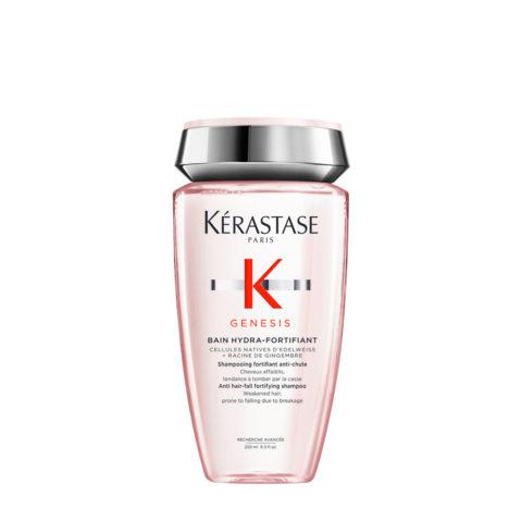 Kerastase Genesis Bain Hydra Fortifiant 250ml - shampoo anticaduta per capelli deboli