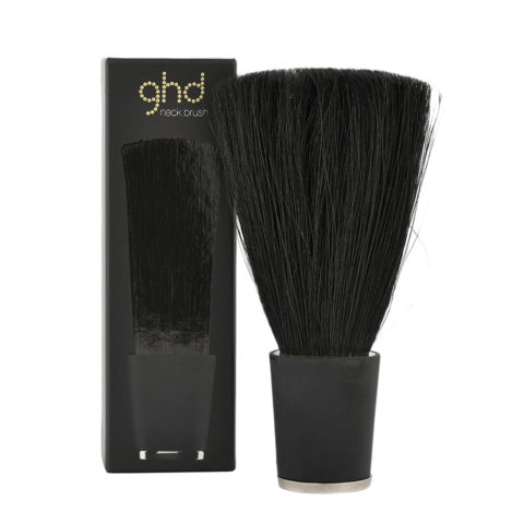 GHD Neck Brush - Pennello Collo con Setole Naturali