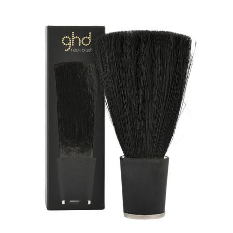 Ghd Neck Brush - Pennello Collo con Setole Naturali