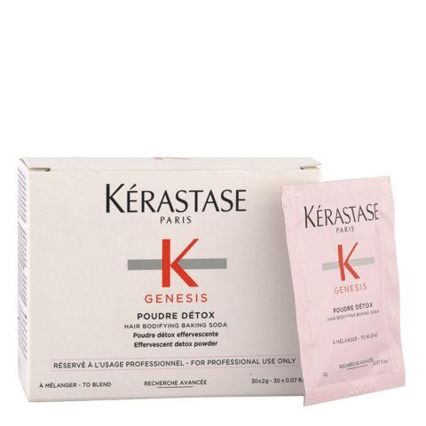 Kerastase Genesis Poudre Detoxifiante 2gr x 30 bustine - polvere da miscelare