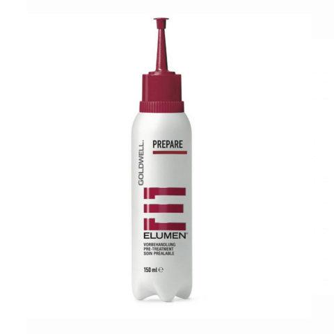 Goldwell Elumen Prepare 150ml - trattamento pre colorazione