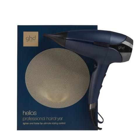 GHD Helios Asciugacapelli Blu