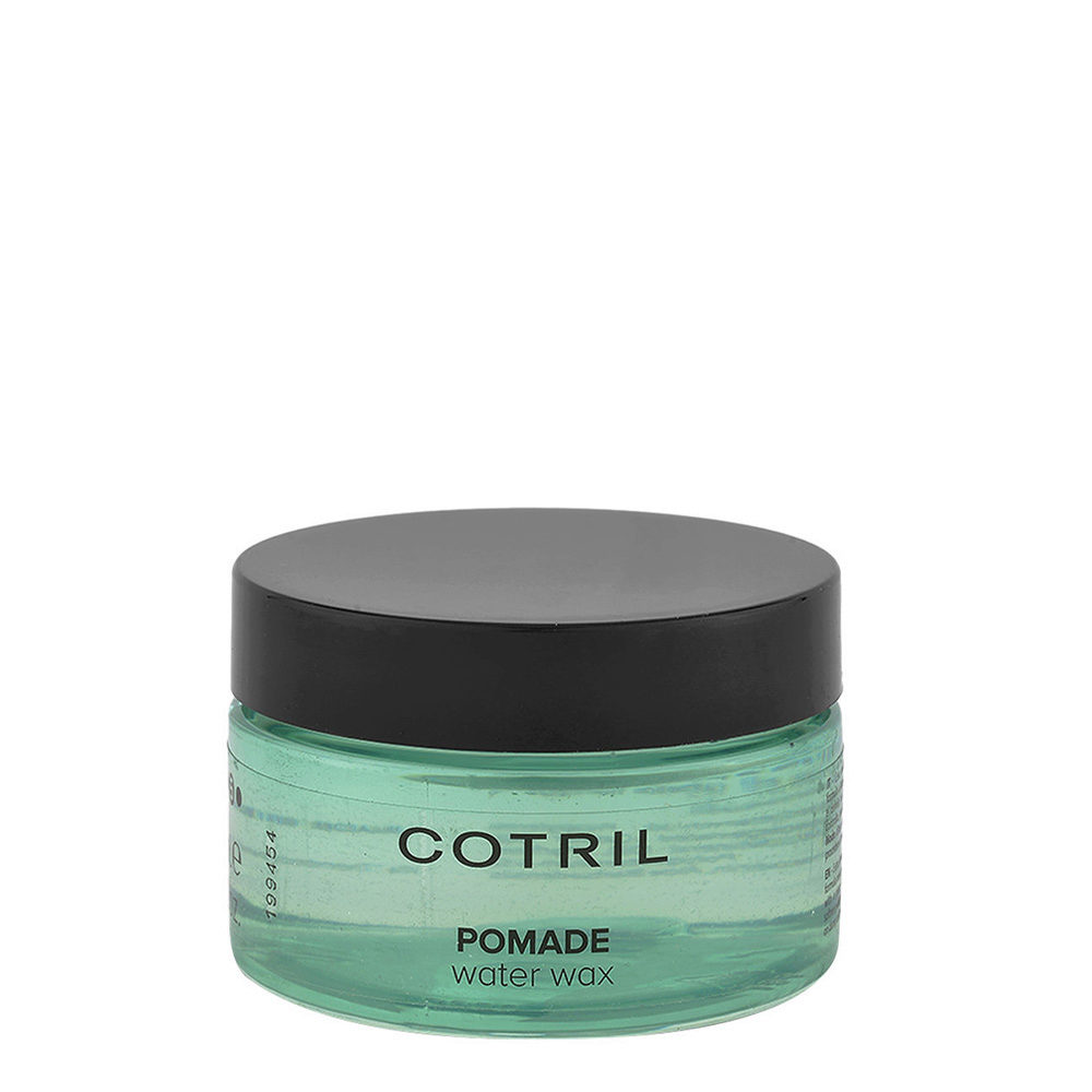 Cotril Styling Pomade Water Wax 100ml - cera tenuta forte