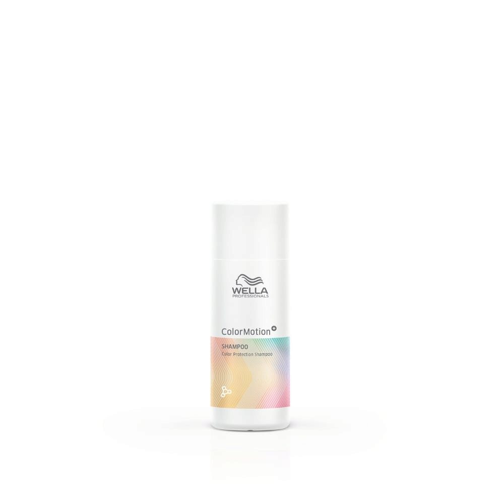 Wella Color Motion Shampoo 50ml - Shampoo Capelli Colorati