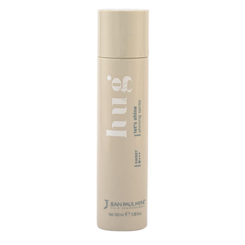 Jean Paul Mynè Hug Enjoyable Let's Shine Sweet 100ml - Spray Lucidante