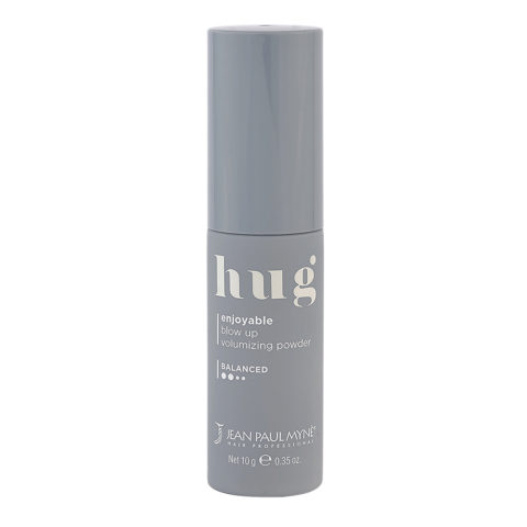 Jean Paul Myne Hug Enjoyable Blow Up Volumizing Powder 10gr - Polvere volumizzante Radici