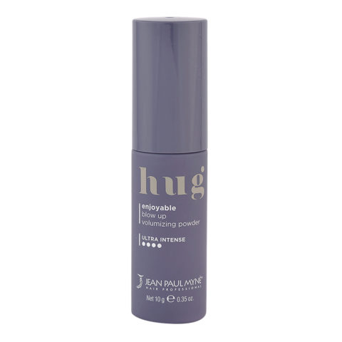 Jean Paul Myne Hug Enjoyable Blow Up Volumizing Powder Ultra Intense 10gr - Polvere Volumizzante Radici