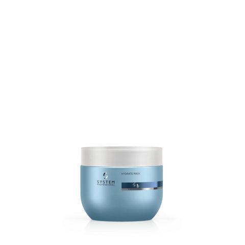 System Professional Hydrate Mask H3, 400ml - Maschera Idratante