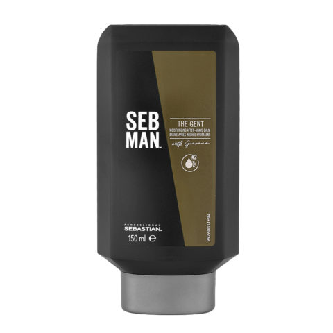 Sebastian Man The Gent After Shave Balm 150ml - Balsamo dopo Barba