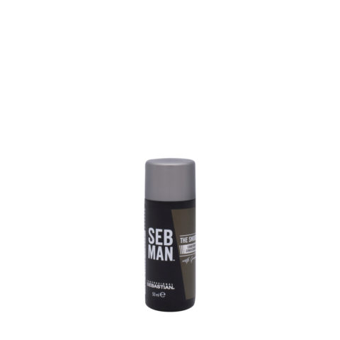 Sebastian Man The Smoother Rinse Out Conditioner 50ml - Balsamo Idratante