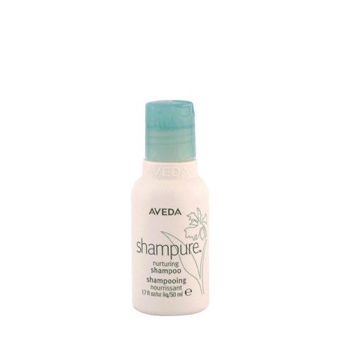 Aveda Shampure™ Nurturing Shampoo 50ml - Shampoo Idratante