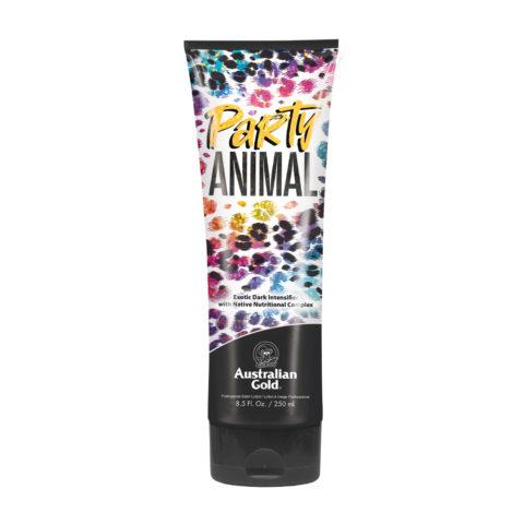 Australian Gold Party Animal 250ml - Intensificatore abbronzatura