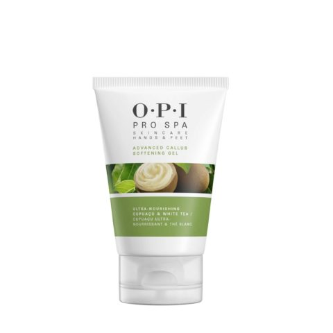 OPI Pro Spa Advacend Callus Softening Gel 118ml - Gel Addolcente Nutriente per Calli