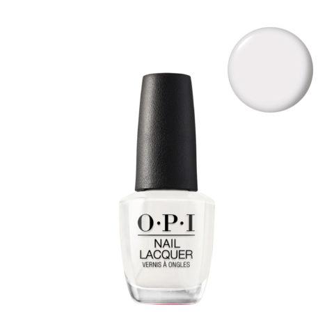 OPI Nail Lacquer NL H22 Funny Bunny 15ml - Smalto per Unghie