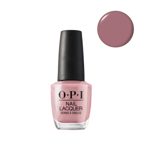 OPI Nail Lacquer NL F16 Tickle My France 15ml - Smalto per Unghie
