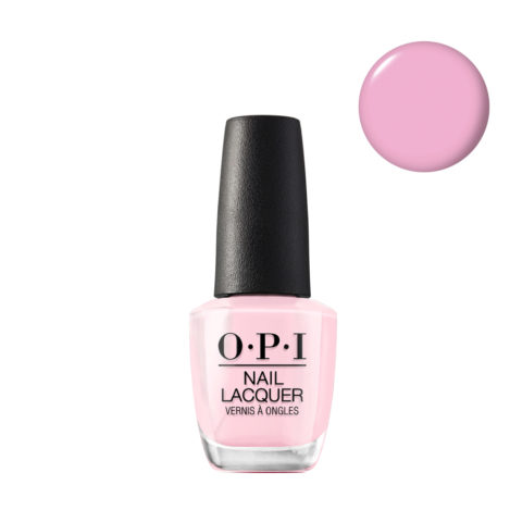 OPI Nail Lacquer NL B56 About You 15ml - Smalto per Unghie