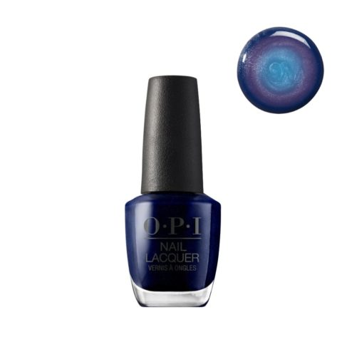 OPI Nail Lacquer NL I47 Yoga ta Get this Blue 15ml - Smalto per Unghie