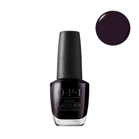 OPI Nail Lacquer NL W42 Lincoln Park After Dark 15ml - Smalto per Unghie