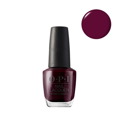 OPI Nail Lacquer NL F62 In the Cable Car Pool 15ml - Smalto per Unghie