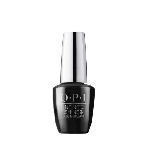 OPI Infinite Shine IS T31 ProStay Top Coat 15ml - Smalto per Unghie Protettivo Trasparente