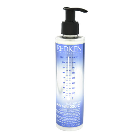 Redken Extreme Play Safe 230°,  200ml - siero protezione dal calore
