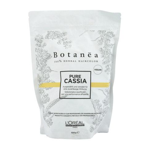 L'Oreal Botanea Pure Cassia Shade 400gr - Tinta Hennè naturale Illuminante