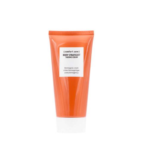 Comfort Zone Body Strategist Thermo cream 200ml - crema anticellulite modellante