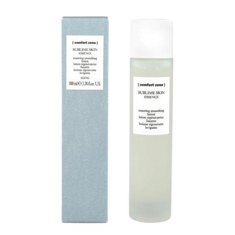 Comfort Zone Sublime Skin Essence 100ml - siero rigenerante levigante