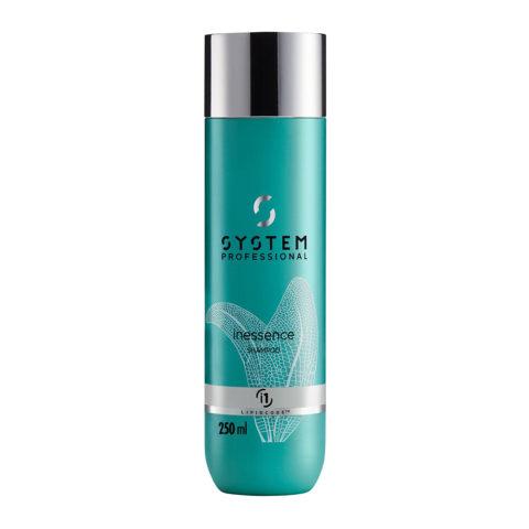 System Professional Inessence i1 Shampoo 250ml - Shampoo Antietà naturale