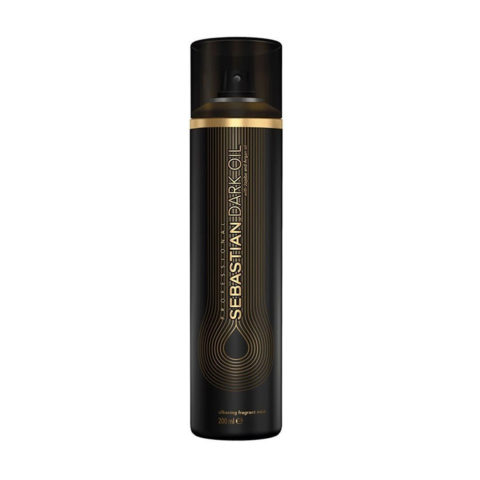 Sebastian Dark Oil Silkening Fragrant Mist 200ml - Spray Lucidante