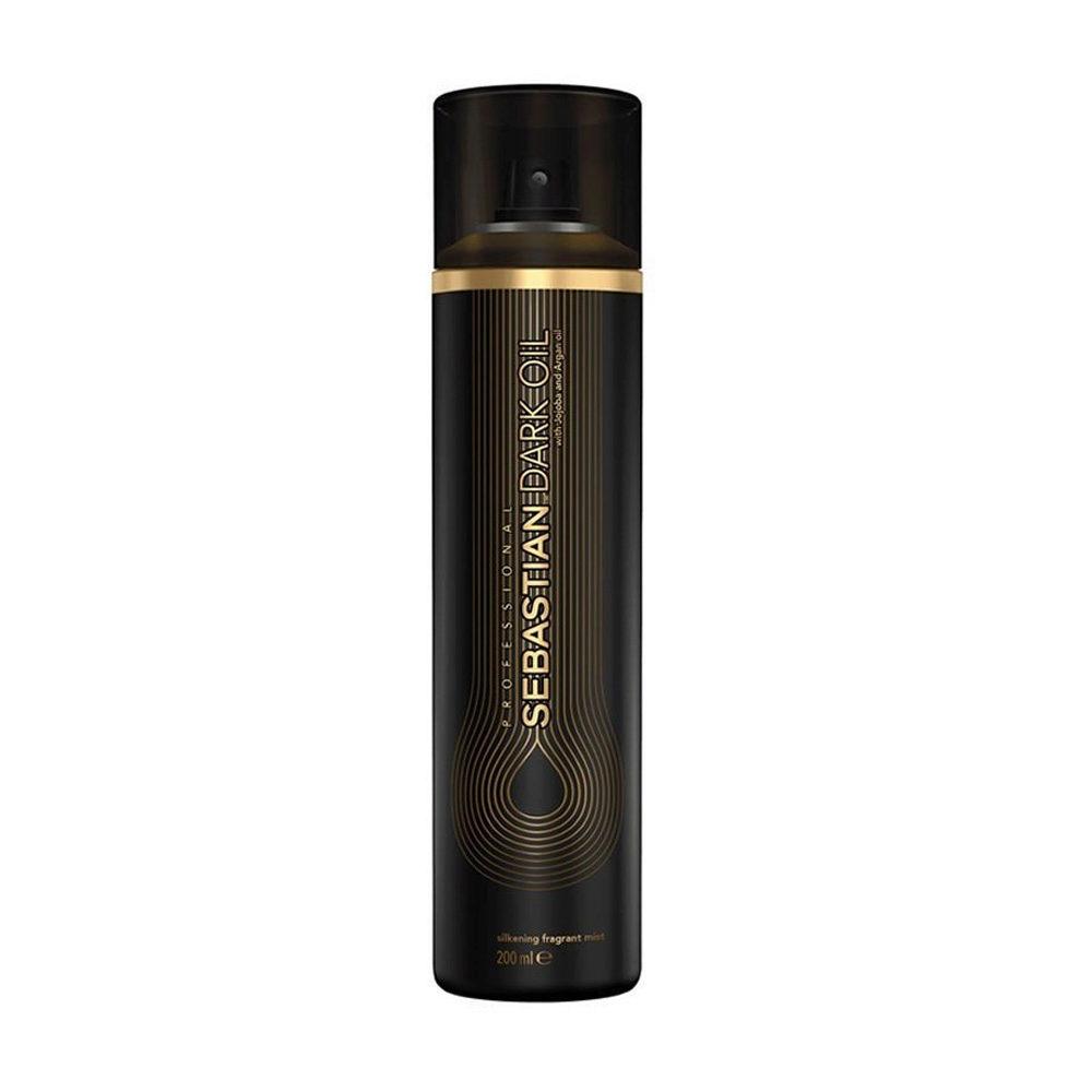Sebastian Dark Oil Silkening Fragrant Mist 200ml - Spray Lucidante