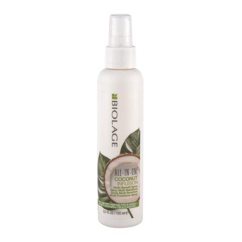 Biolage All In One Coconut Spray 150ml - Spray idratante e multi beneficio