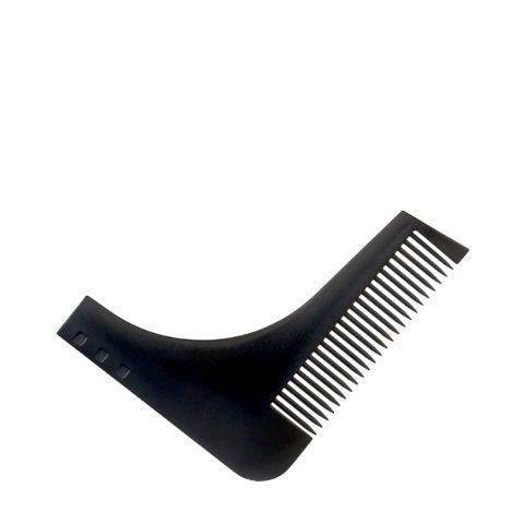 Labor Pettine Definizione Barba Beard Pro
