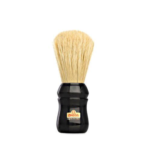 Omega Pennello Da Barba Nero