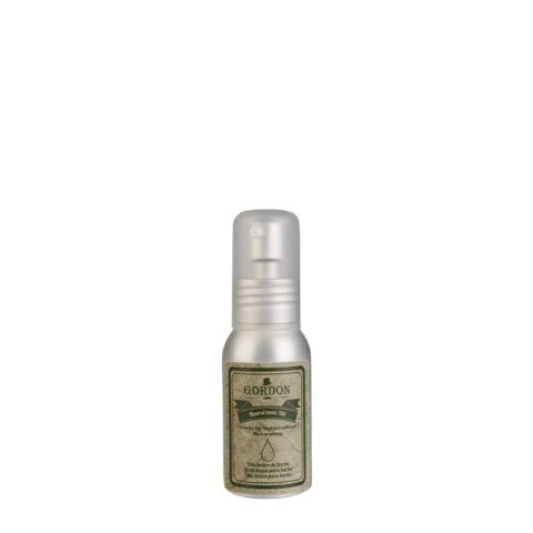 Gordon Oil Beard Olio Tonico Da Barba 50ml