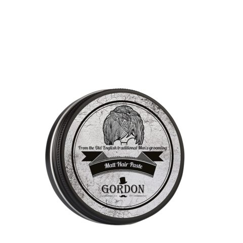 Gordon Hair Matt Paste 100ml - Cera Opaca