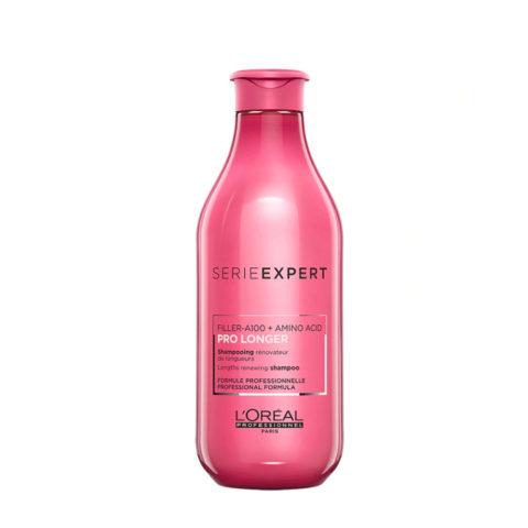 L'oreal Serie Expert Pro Longer Shampoo rinforzante capelli lunghi 300ml